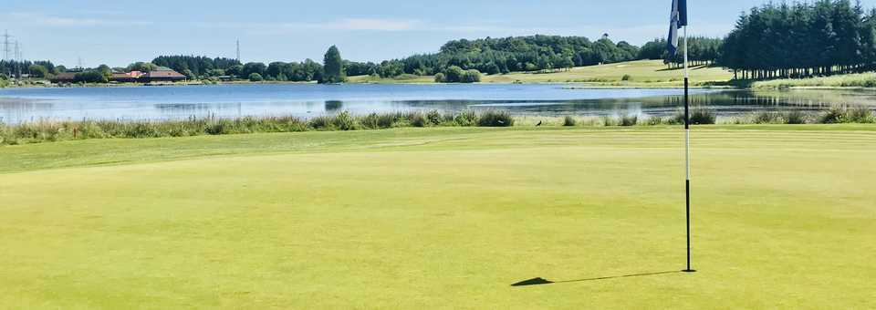 Piperdam Golf & Leisure Resort - The New Course