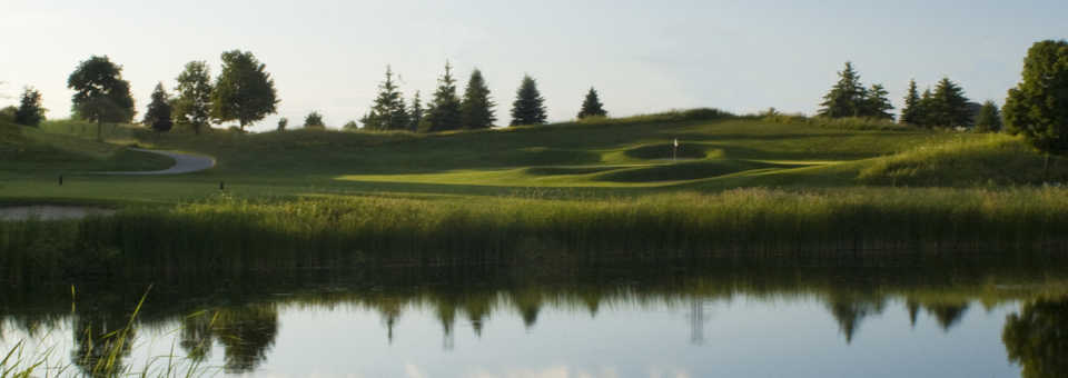 St. Andrews Valley Golf Club