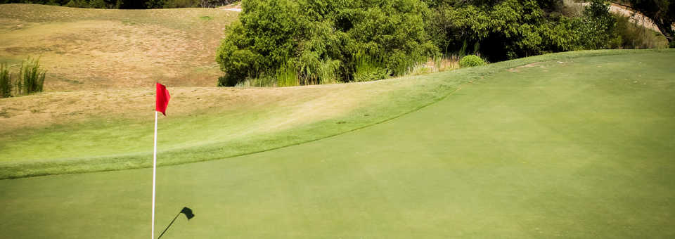 Cottonwood Hills Golf Club