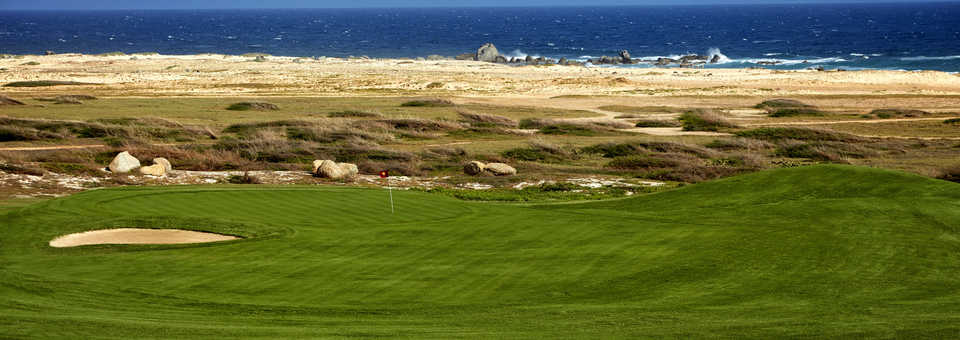 Tierra del Sol Resort, Spa & Golf - Aruba