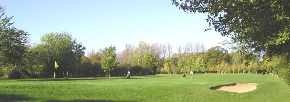 St Neots Golf Course
