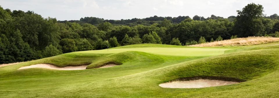 Dale Hill Hotel & Golf Club - Old Course