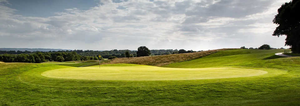 Dale Hill Hotel & Golf Club - Woosnam Course