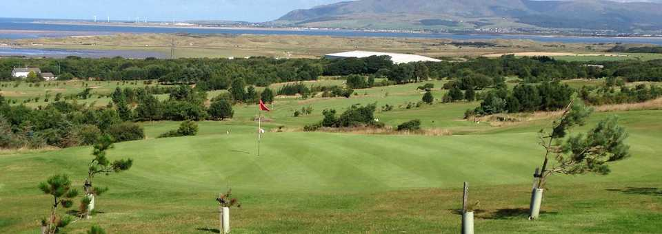 Barrow Golf Club