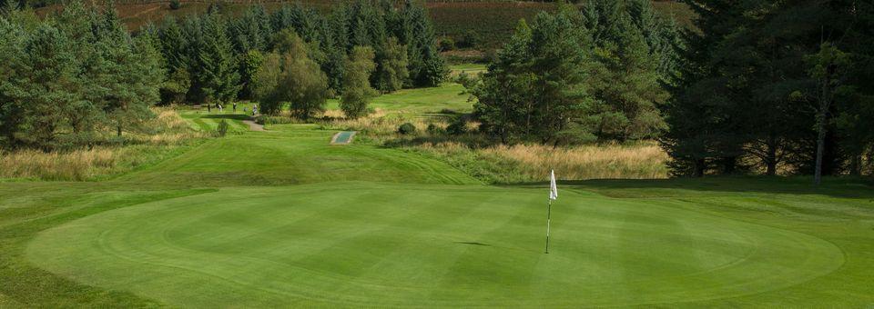 Hilton Park Golf Club – Allander Course