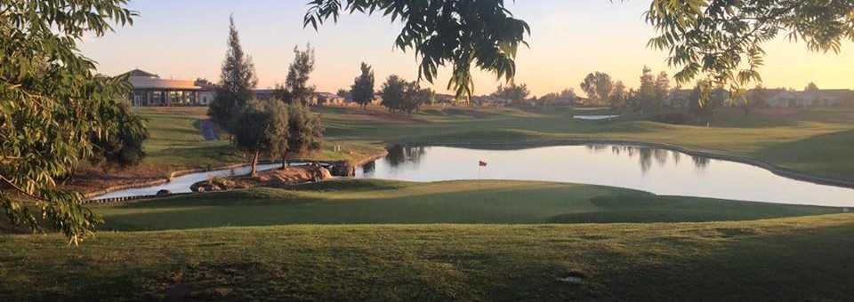 Golf Club at Rio Vista