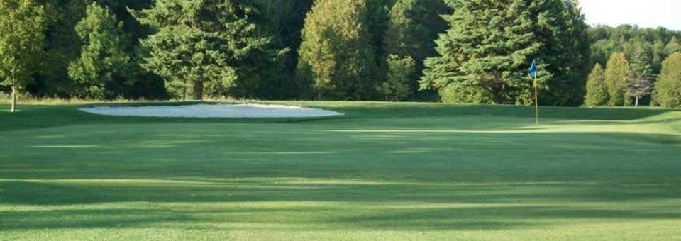 Saugeen Golf Club