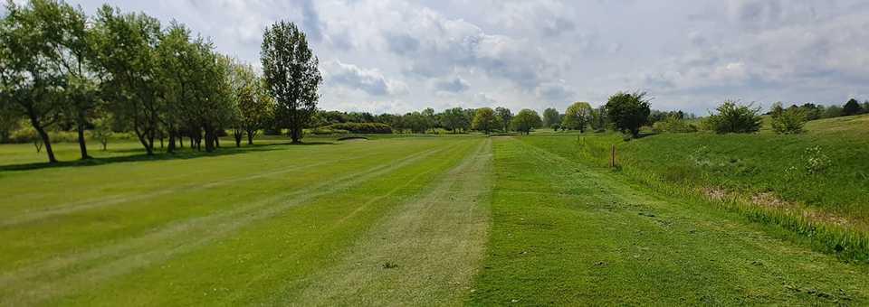 St Augustines Golf Club