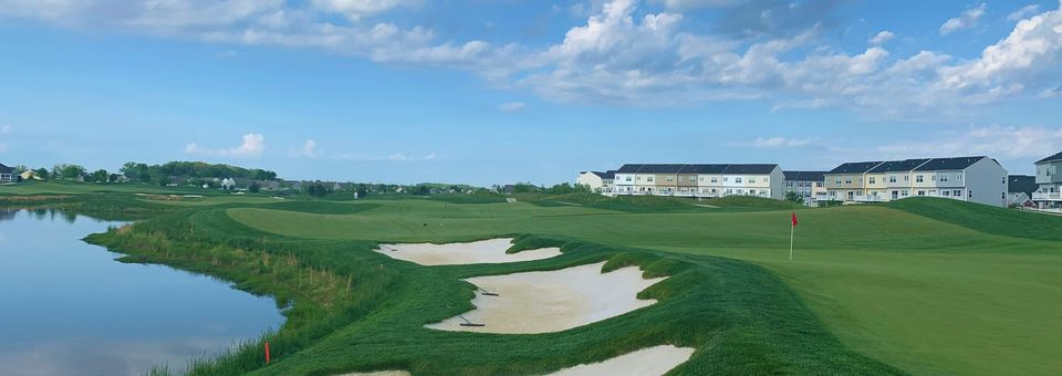 Plantation Lakes Golf and Country Club