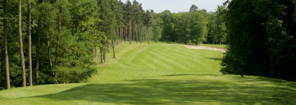 Brocket Hall Golf Club -The Palmerston Course