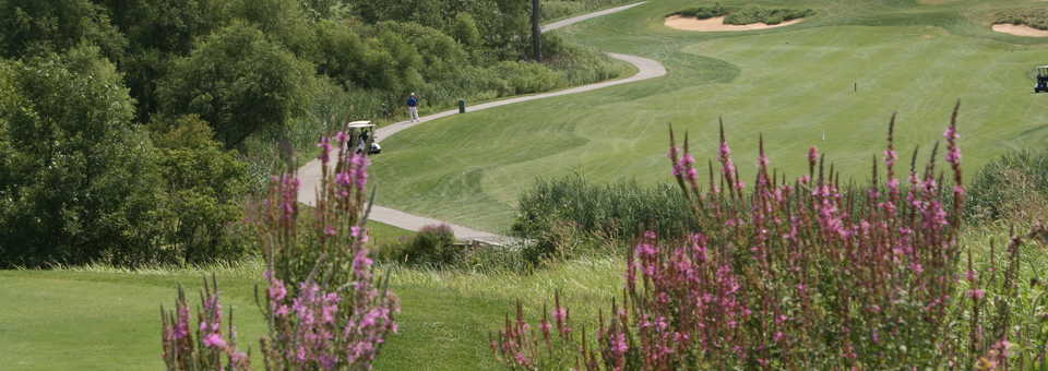 Centennial Park Golf Course