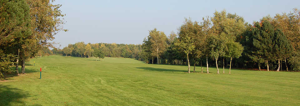 Brierley Forest Golf Club