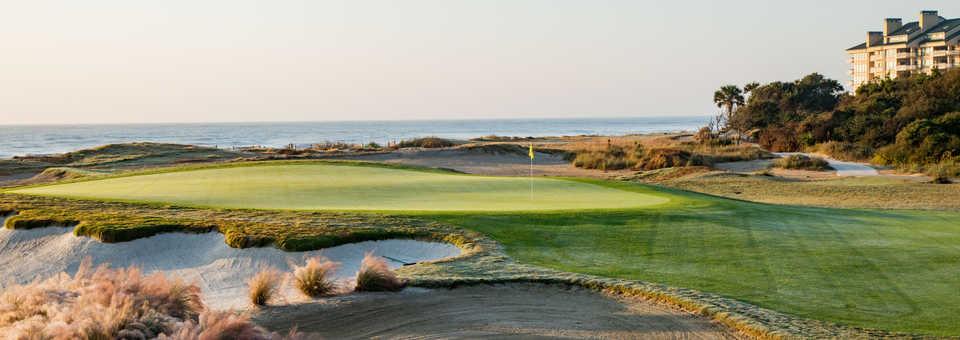 Wild Dunes Resort - Links Course