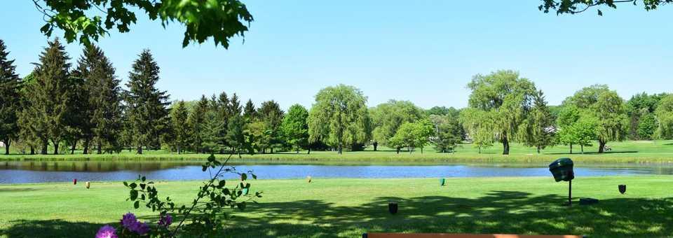 Legend Lake Golf Club - Private