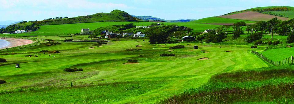 The West Kilbride Golf Club