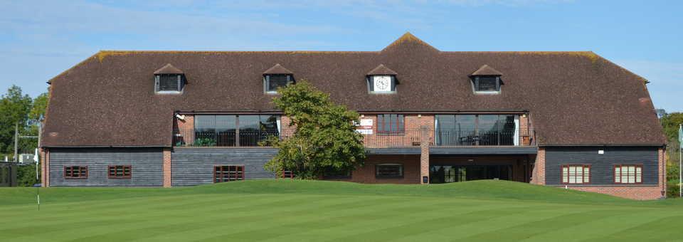 Drayton Park Golf Club – Abingdon Course
