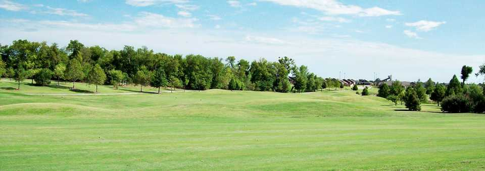 The Links at Norman