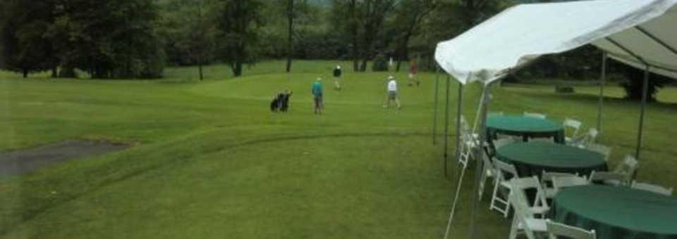 Lehman Golf Club