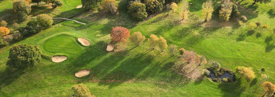 Grims Dyke Golf Club