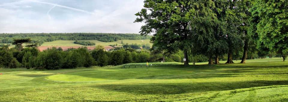 Darenth Valley Golf Club