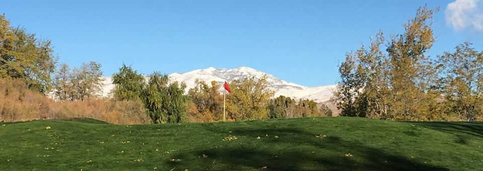 Washoe County Golf Club