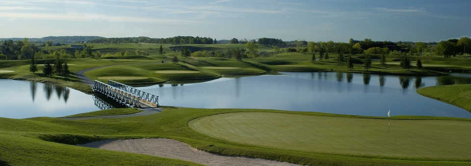 Woodington Lake Golf Club - Legacy Course