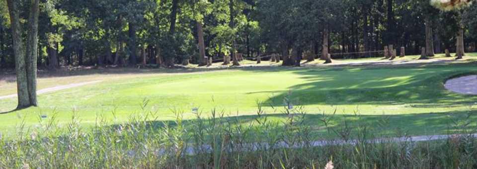Pinelands Golf Club