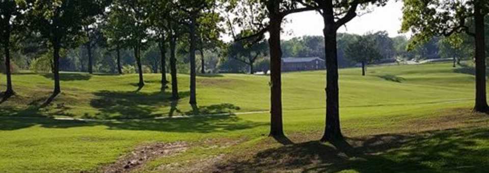 Lakeside Park Golf Course