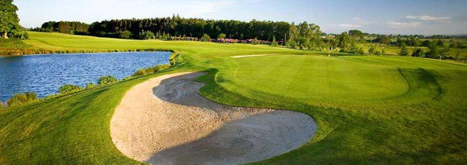 Slaley Hall Hotel & Golf - Priestman Course