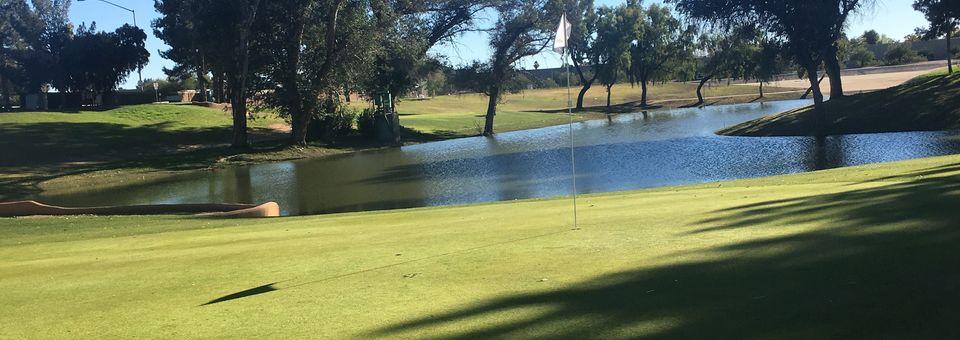 Stripe Show Golf Club