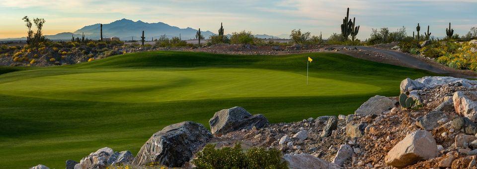 Verrado Golf Club - Victory Course