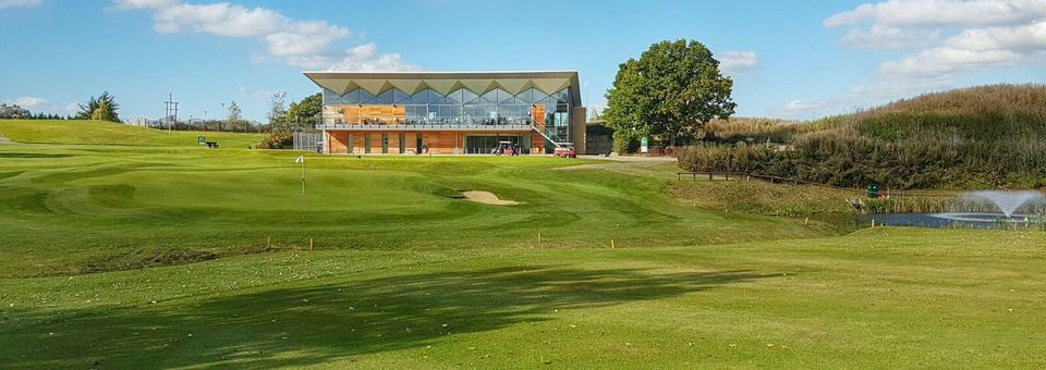 Radlett Park Golf Club