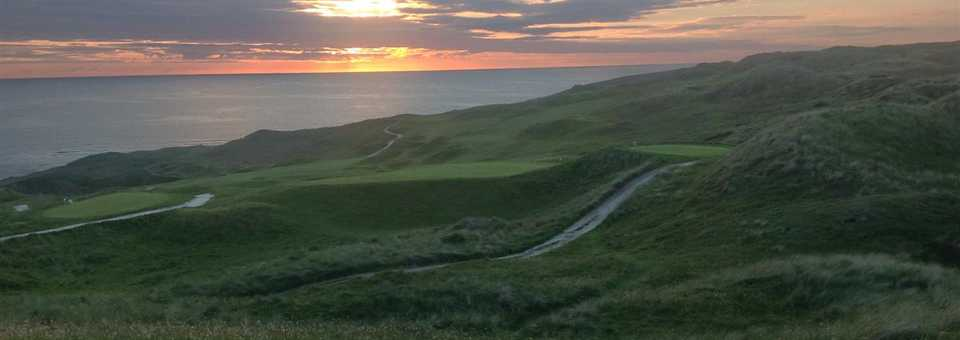 Perranporth Golf Club