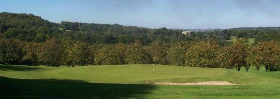 Allestree Park Golf Club