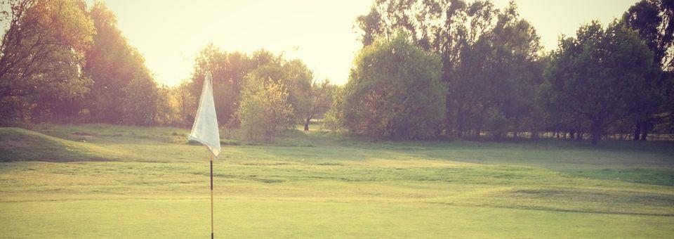 Great Harwood Golf Club