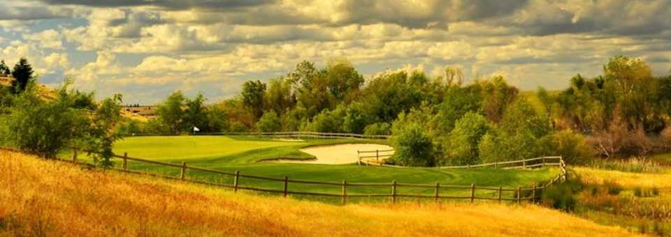 Lincoln Hills Golf Club - Orchard