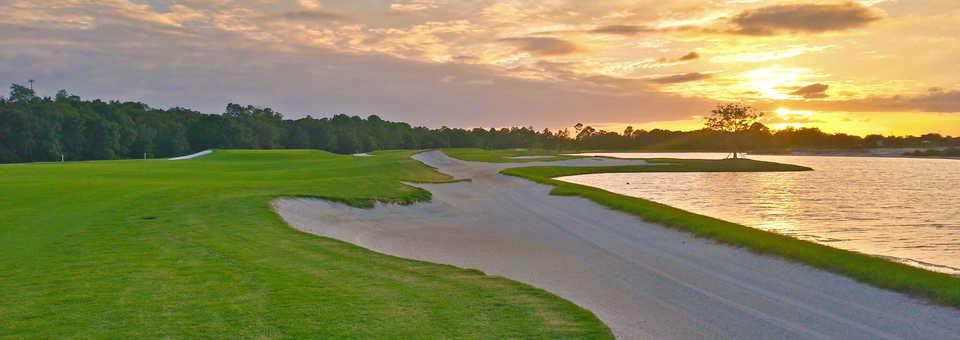 Lakewood National Golf Club - Commander