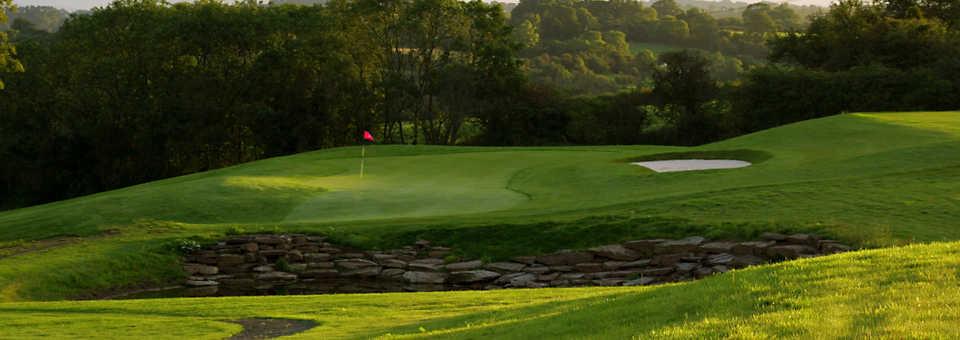 Grove Golf Centre