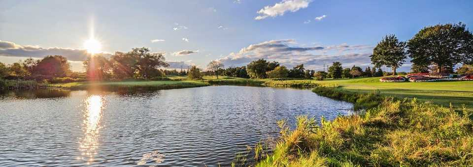 Deer Creek Golf Club South Course