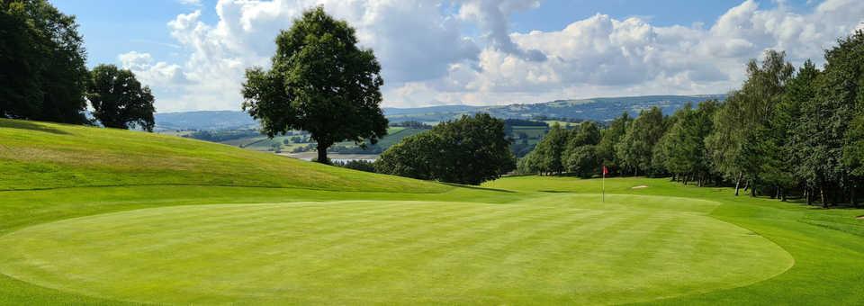 Woodlake Park Golf & Country Club