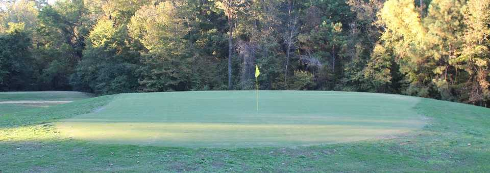 Longhills Golf Club