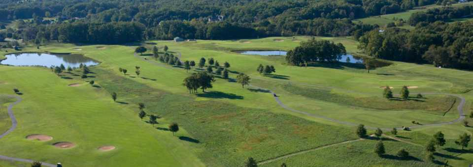 Dogwood Hills Golf Course
