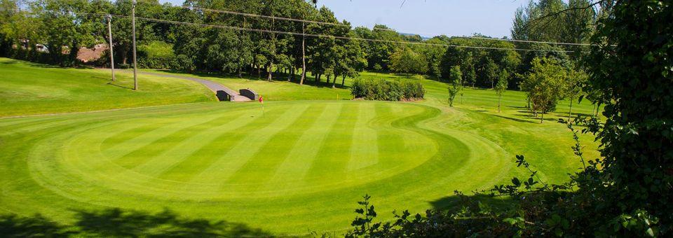 Castlereagh Hills Golf Club
