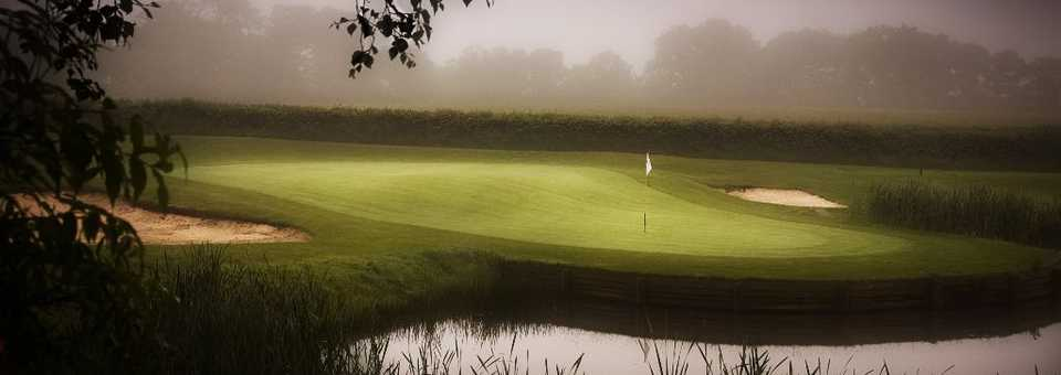 The Vale Resort - Wales National Course