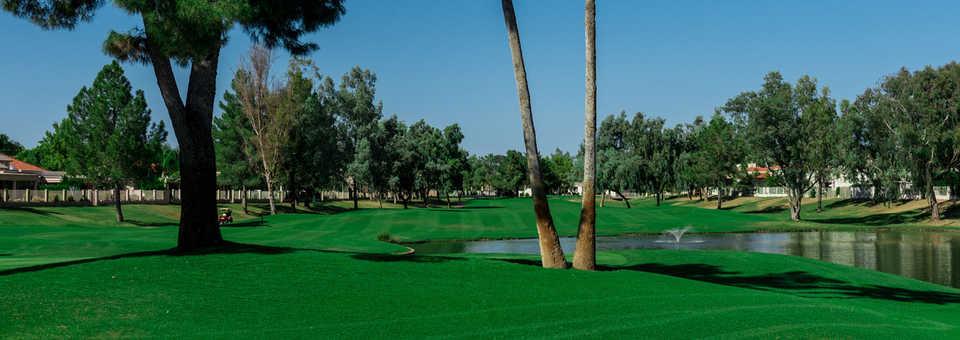 Starfire Golf Club The Mulligan 9
