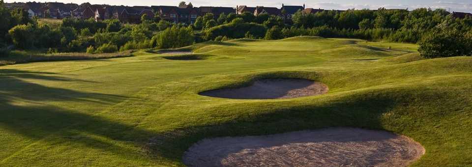 Herons Reach Golf Resort