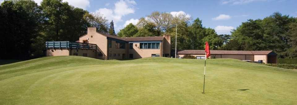 Normanby Hall Golf Course