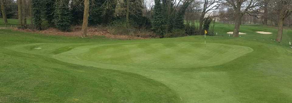 Rickmansworth Golf Course