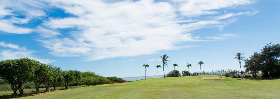 Hawaii Kai Golf Course Executive