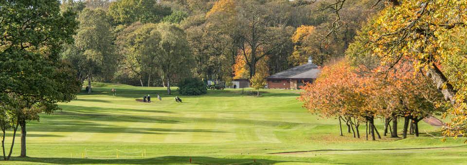 Ashton-in-Makerfield Golf Club
